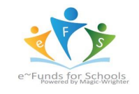 e funds logo